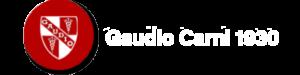 Gaudio Carni Logo